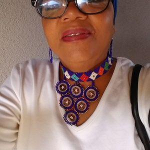 Jewelry - African Zulu Jewelry
